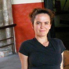 Helena López (México)